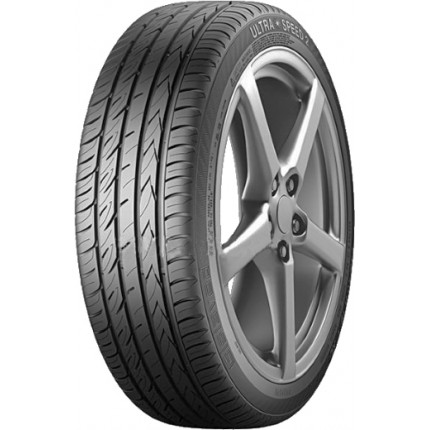 Автошина GISLAVED ULTRA*SPEED2 225/50R17 98Y
