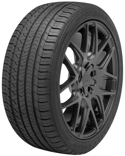 Автошина GOOD YEAR EAGLE SPORT TZ 215/50R17 91V